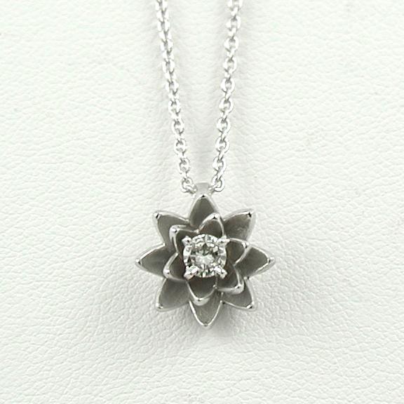 Lotus Diamond Leber Jeweler Inc